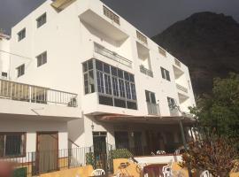 Hotel photo: Apartamentos Domínguez