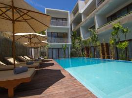 Hotel photo: Apsara Villa