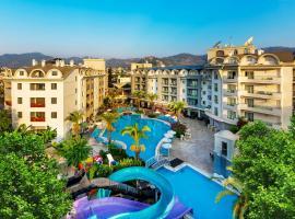 Hotel near Beldibi