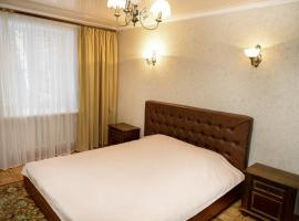 Hotel near Qaraǧandy