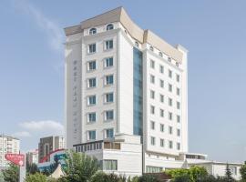 מלון צילום: Gazi Park Hotel