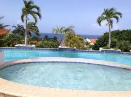Hotel Photo: Holiday House Royal Palm Piscadera