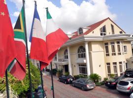 Hotel photo: Elion House Hotel