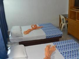 Hotel Photo: Hotel Arrecife