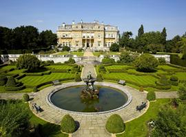 酒店照片: Luton Hoo Hotel, Golf and Spa