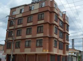 Fotos de Hotel: Hotel Torreon Popayan