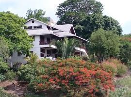 Hotel photo: The Nest Tobago Apartments