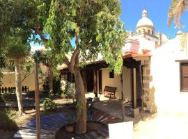 酒店照片: Casa Rural El Cura