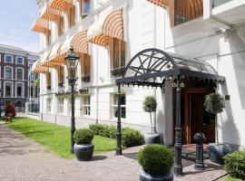 Hotel near Nizozemsko