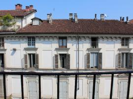 Hotel near Turin