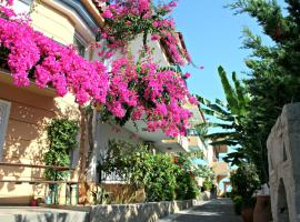Hotel photo: Minoica Beach Apartments