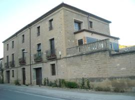 Hotel photo: Casa Carrera Rural