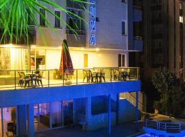 호텔 사진: Hotel Luna
