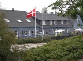 A picture of the hotel: Nørre Vissing Kro