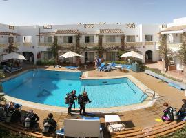 Hotel photo: Camel Dive Club & Hotel - Boutique Hotel