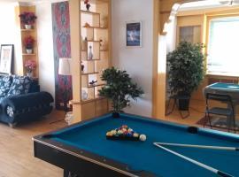 Foto di Hotel: Whole New Boutique Health Apartment