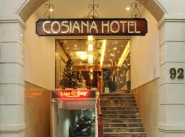 A picture of the hotel: Cosiana Hotel
