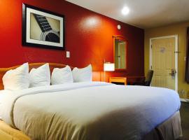 Hotel Foto: Vista Inn & Suites Beale Street