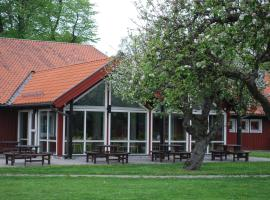 Hotel near Linšēpinga
