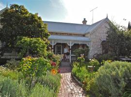 Hotel Photo: Eastcliff Cottage Sorrento