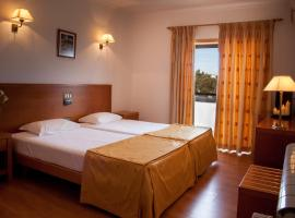 Hotel photo: Hotel Santa Mafalda
