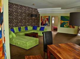 호텔 사진: Klimatyczne Mieszkanie W Kamienicy