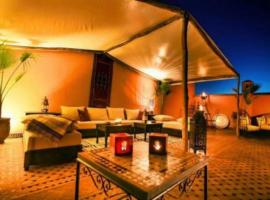 Hotel Photo: Riad Moonlight