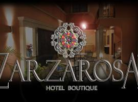 Hotel Photo: Zarzarosa Hotel Boutique
