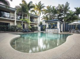 Hotel photo: Coral Cay Resort
