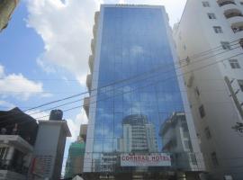 Hotel near Dar es-Salam