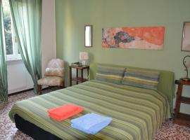 Hotel photo: Green Quercia Apartment