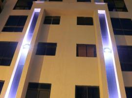 酒店照片: Oasis Executive Suites