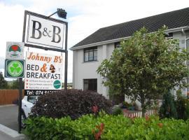 Hotel photo: Johnny B's B&B