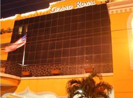 A picture of the hotel: Grand Royal Tampico