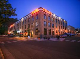 Hotel photo: Hotel Denver