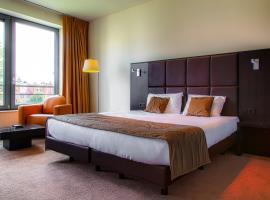 Hotel photo: Diamant Suites Brussels EU