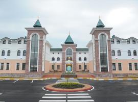 Hotel Photo: Suite Hotel Otdykh