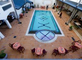 酒店照片: The Heron Portico
