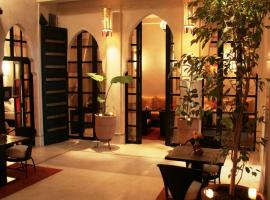 Hotel photo: Riad Diana