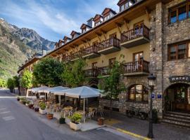 Hotel Photo: Hotel Ciria