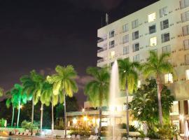होटल की एक तस्वीर: Hotel Estelar Altamira