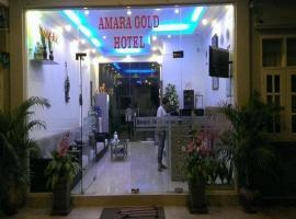 Hotel near Pegu