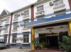 A picture of the hotel: Xishuangbanna Xinhai Hotel