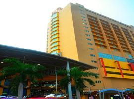 Hotel near Seremban
