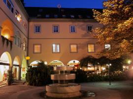 Hotelfotos: Hotel Goldener Brunnen