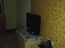 Ξενοδοχείο φωτογραφία: Taiyuan Fashionable Inn