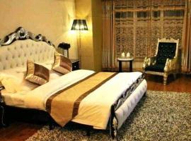 Hotel Foto: Wanda Wei Jia Boutique Apartment