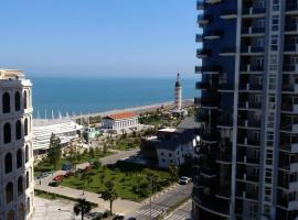 Hotel Photo: Orbi Sea Towers Batumi on Khimshiashvili 15
