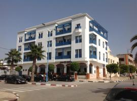 Hotel photo: Residencia Turistica Garcia