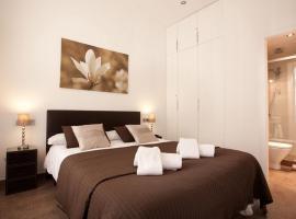 Hotel Photo: AB Paseo de Gracia Apartments